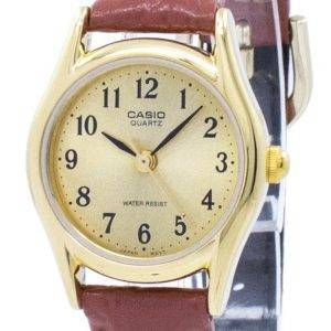 Casio Analog Quartz LTP-1094Q-9B LTP1094Q-9B Women's Watch