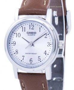 Casio Analog Quartz LTP-1095E-7B LTP1095E-7B Women's Watch