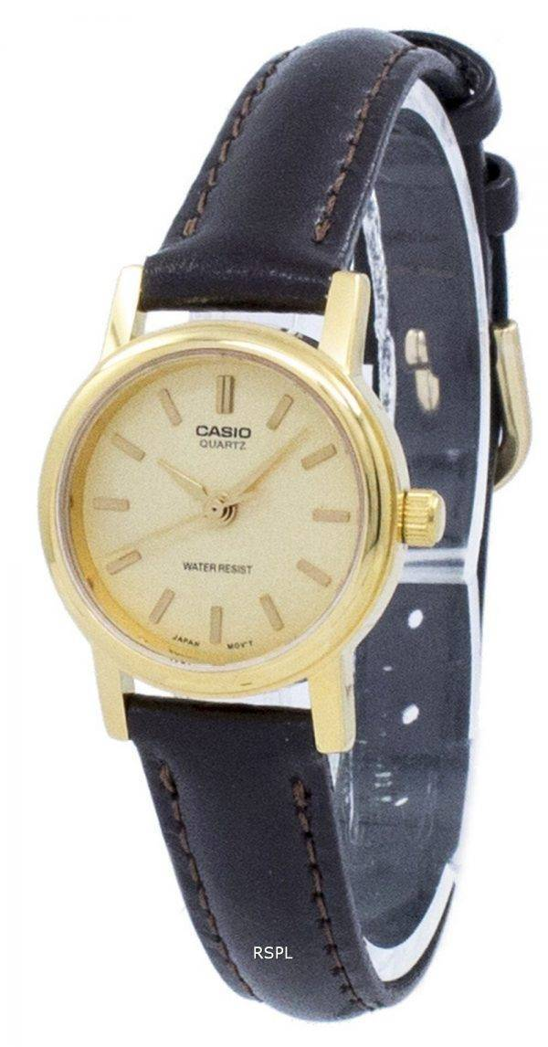 Casio Analog Quartz LTP-1095Q-9A LTP1095Q-9A Women's Watch