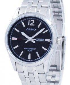 Casio Analog Quartz LTP-1335D-1AV LTP1335D-1AV Women's Watch