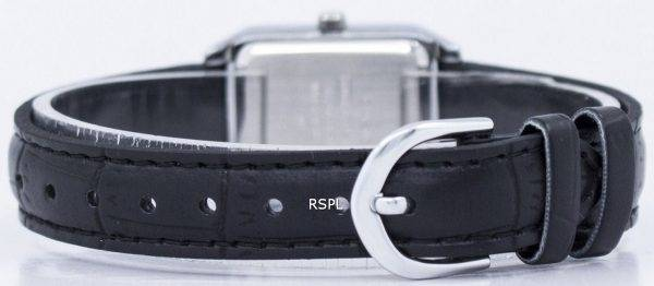 Casio Analog Quartz LTP-V007L-1E LTPV007L-1E Women's Watch