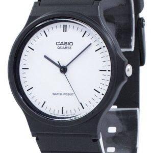 Casio Classic Analog Quartz MQ-24-7E MQ24-7E Men's Watch