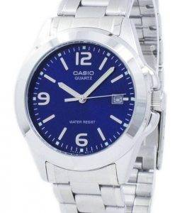 Casio Analog Quartz MTP-1215A-2A MTP1215A-2A Men's Watch