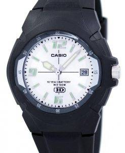 Casio Enticer Analog Quartz MW-600F-7AV MW600F-7AV Men's Watch