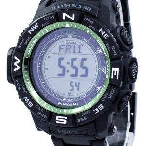 Casio ProTrek Multiband 6 Radio Controlled Tough Solar PRW-3510FC-1 PRW3510FC-1 Men's Watch