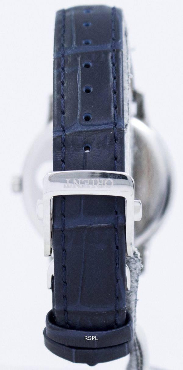 Orient Classic Quartz 'Sun & Moon' Japan Made RA-KA0004L00C Women's Watch