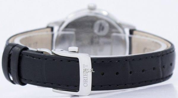 Orient Classic Quartz 'Sun & Moon' Japan Made RA-KA0006S00C Women's Watch