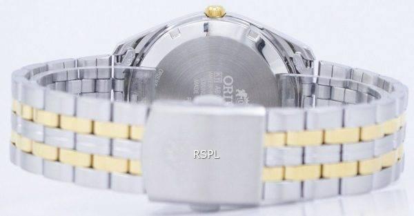 Orient Automatic SAB0D002U8 Men's Watch
