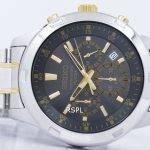 Seiko Chronograph Quartz SKS609 SKS609P1 SKS609P Men's Watch 4