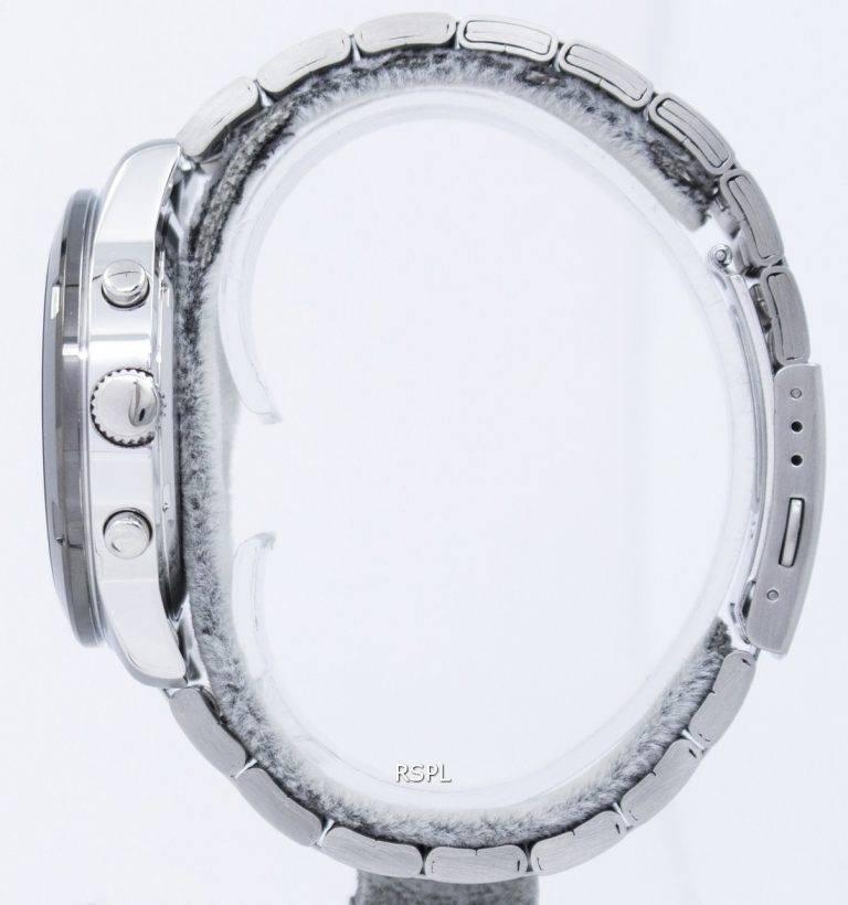 Seiko Chronograph Quartz SKS611 SKS611P1 SKS611P Men's Watch