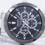 Seiko Chronograph Quartz SKS611 SKS611P1 SKS611P Men's Watch 4