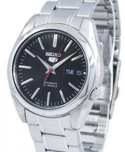 Seiko 5 Automatic Japan Made SNKL45 SNKL45J1 SNKL45J Men's Watch
