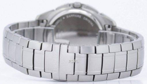 Tissot T-Sport Titanium Chronograph Quartz T069.417.44.061.00 T0694174406100 Men's Watch