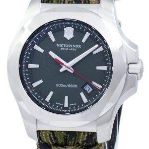 Victorinox I.N.O.X. Swiss Army Quartz 200M 241727 Men's Watch