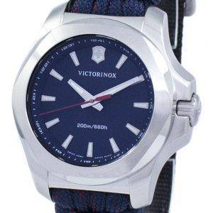Victorinox I.N.O.X. V Swiss Army Quartz 200M 241770 Women's Watch