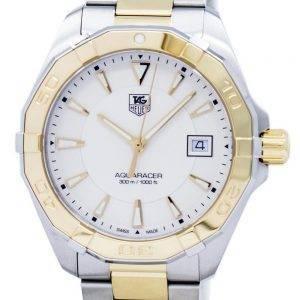 TAG Heuer Aquaracer Quartz 300M WAY1120.BB0930 Men's Watch