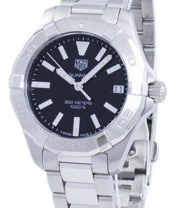 TAG Heuer Aquaracer Quartz WBD1310.BA0740 Women's Watch