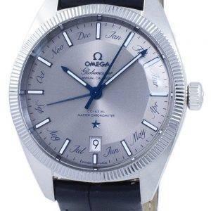Omega Constellation Globemaster Annual Calendar Automatic 130.33.41.22.06.001 Men's Watch