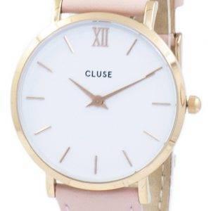 Cluse Minuit Quartz CL30001 Women's Watch