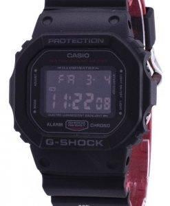 Casio Illuminator G-Shock Chrono Digital DW-5600HR-1 DW5600HR-1 Men's Watch