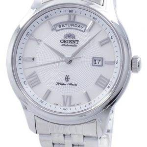 Orient Contemporary Automatic Japan Made EV0P002W Men's Watch
