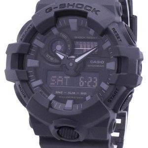 Casio Illuminator G-Shock Alarm Analog Digital GA-700UC-8A GA700UC-8A Men's Watch