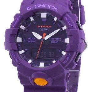 Casio G-Shock Shock Resistant Analog Digital GA-800SC-6A GA800SC6A Men's Watch
