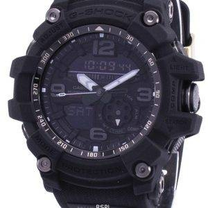 Casio G-Shock Anniversary Limited Edition Mudmaster GG-1035A-1A GG1035A-1A Men's Watch