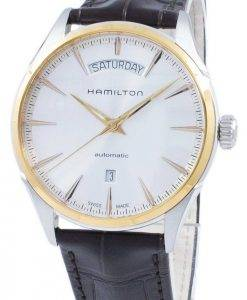 Hamilton Jazzmaster Automatic H42525551 Men's Watch