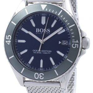 Hugo Boss Ocean Edition Horloge Quartz 1513571 Men's Watch