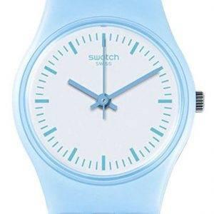 Swatch Originals Clearsky Analog Quartz LL119 Women's Watch