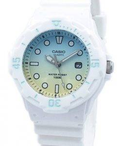 Casio Analog Quartz LRW-200H-2E2V LRW200H-2E2V Women's Watch