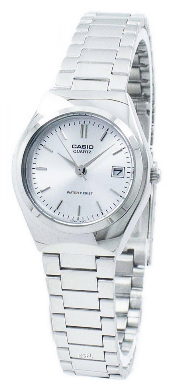 Casio Analog Quartz LTP-1170A-7A LTP1170A-7AWomen's Watch