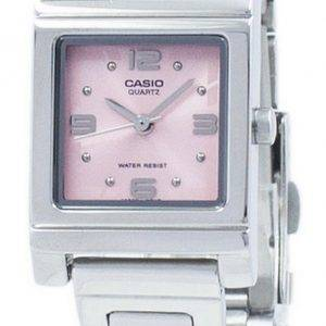 Casio Fashion Analog Quartz LTP-1237D-4A LTP1237D-4A Women's Watch