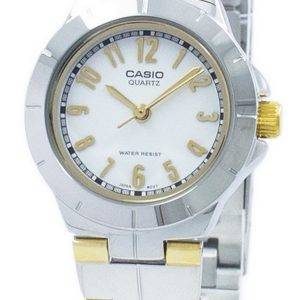 Casio Enticer Analog Quartz LTP-1242SG-7A LTP1242SG-7A Women's Watch