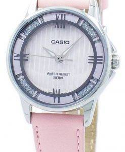 Casio Enticer Analog Quartz LTP-1391L-4A2V LTP 1391L-4A2V Women's Watch