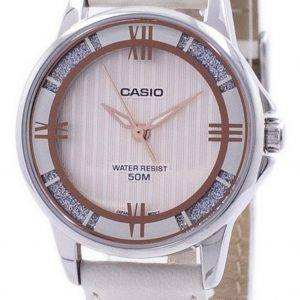 Casio Enticer Analog Quartz LTP-1391L-7A2V LTP1391L-7A2V Women's Watch