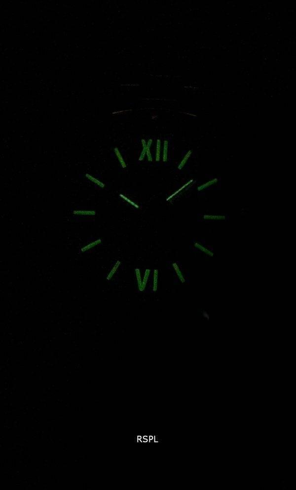 Casio Analog Quartz LTP-E129D-3A LTPE129D-3A Women's Watch