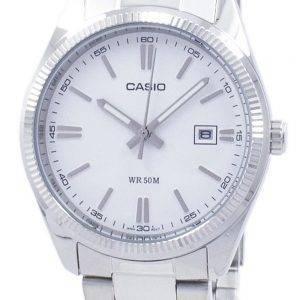 Casio Analog Quartz MTP-1302D-7A1V MTP1302D-7A1V Men's Watch