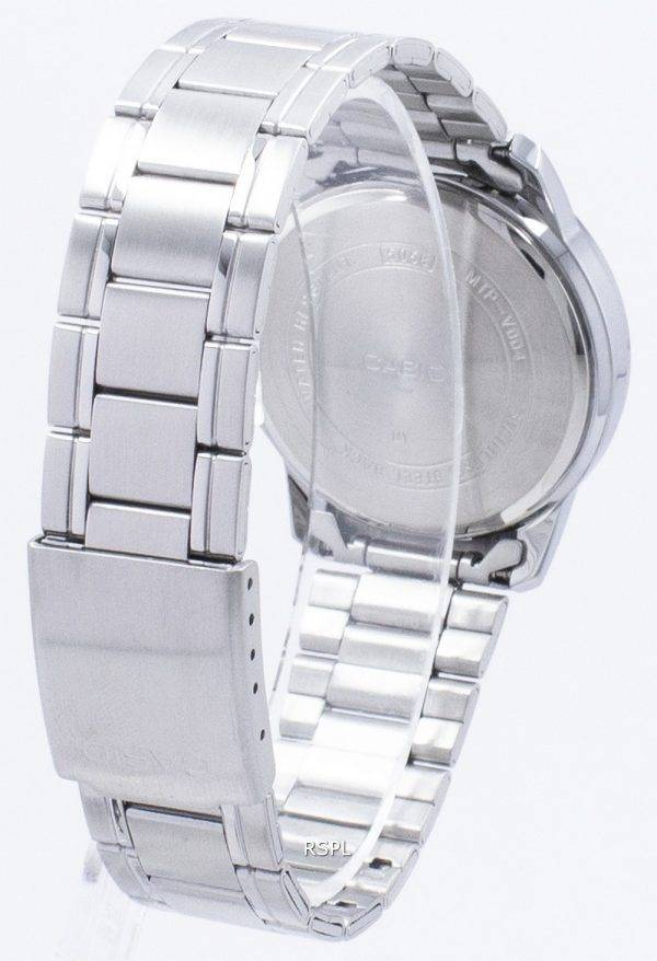 Casio Analog Quartz MTP-V004D-1B MTPV004D-1B Men's Watch