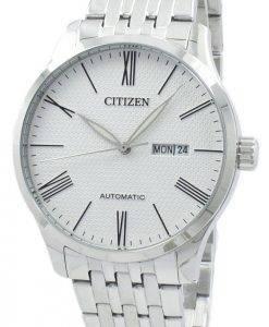 Citizen Automatic NH8350-59A Men's Watch
