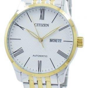 Citizen Analog Automatic NH8354-58A Men's Watch