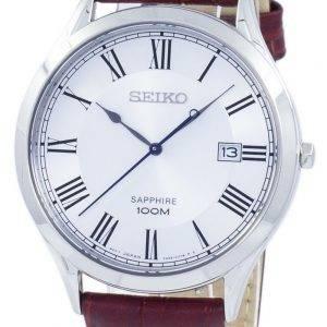Seiko Classic Quartz SGEG97 SGEG97P1 SGEG97P Men's Watch