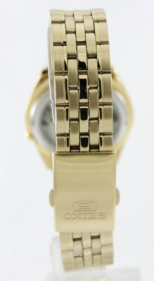 Seiko 5 Automatic 21 Jewels SNK366 SNK366K1 SNK366K Men's Watch
