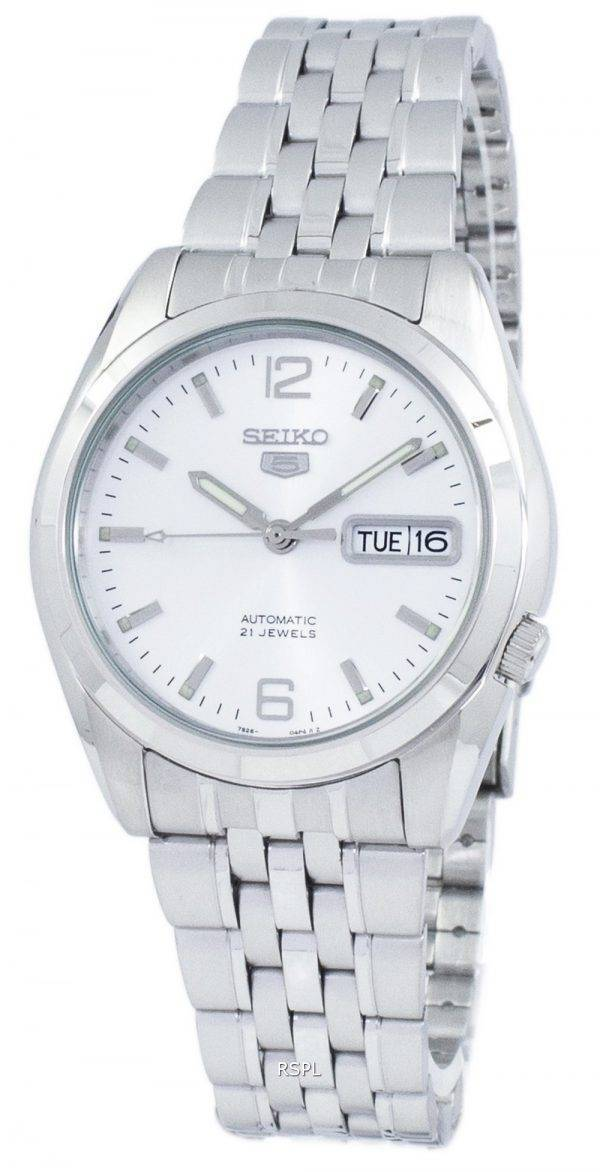Seiko 5 Automatic SNK385 SNK385K1 SNK385K Men's Watch