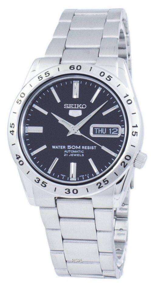 Seiko 5 Automatic SNKE01 SNKE01K1 SNKE01K Men's Watch