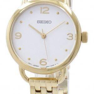 Seiko Analog Quartz SUR670 SUR670P1 SUR670P Women's Watch