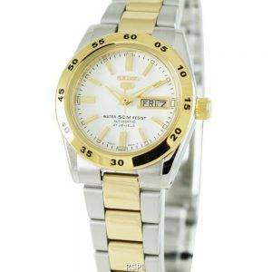 Seiko 5 Ladies Automatic Sports SYMG42 SYMG42K1 SYMG42K Women's Watch