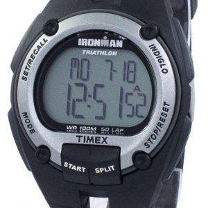 Timex Sports Ironman Triathlon 50 Lap Indiglo Digital T5K155 Men's Watch