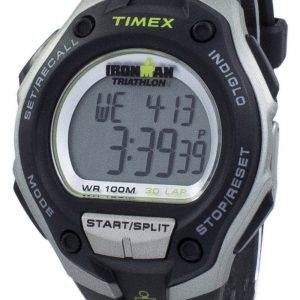 Timex Ironman Triathlon 30 Lap Indiglo Digital T5K412 Men's Watch